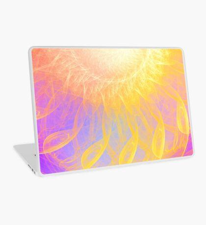 Sunny #Fractal Art Laptop Skin