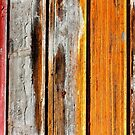 Abstract Timber Art by Kathie Nichols