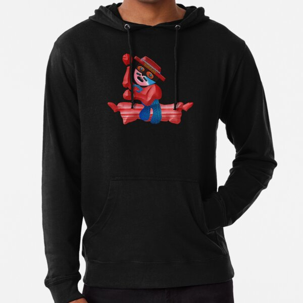 THE LEGEND OF ZORRO IN HIS NEW ADVENTURES FOR KIDS - ZORRO MARTIAL ARTS - ZORRO NINJA - HALLOWEEN PARTY - CHRISTMAS PARTY - GREAT FUN GIFT FOR PARTIES AND COSTUMES3. Lightweight Hoodie