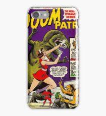 Doom Patrol iPhone Case/Skin