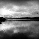 Lake Plimsoll by cjcphotography
