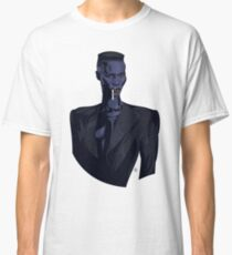Grace Jones 1 Classic T-Shirt