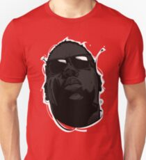 The Notorious B.I.G. Unisex T-Shirt
