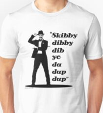 Scatman John by Decibel Clothing Unisex T-Shirt