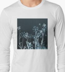 In the Still of the Night Long Sleeve T-Shirt