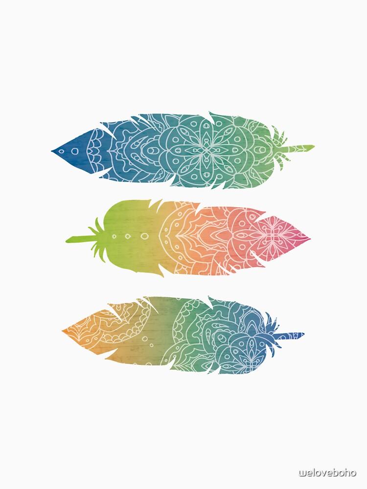 Feathers 1 de weloveboho