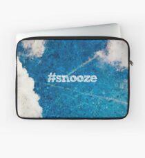 #snooze Laptoptasche