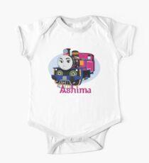 Ashima One Piece - Short Sleeve