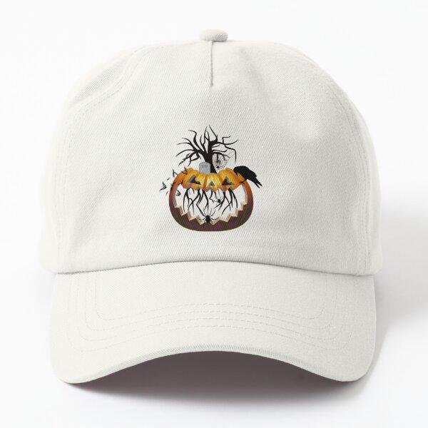 Halloween Dad Hat