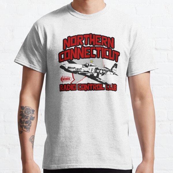 Northern Connecticut Radio Control Club Logo Classic T-Shirt