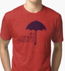 In Omnia Paratus Gilmore Vintage T-Shirt