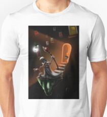 Dream Realm Unisex T-Shirt