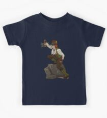 Bring Light Into Dark Places Kids Clothes