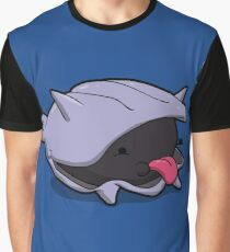 Number 90 - Little Shell Dude Graphic T-Shirt