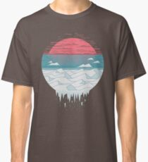 The Great Thaw Classic T-Shirt
