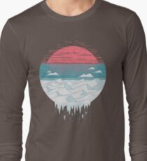 The Great Thaw Long Sleeve T-Shirt