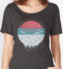 The Great Thaw Women's Relaxed Fit T-Shirt