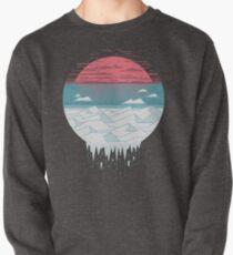 Das große Tauwetter Sweatshirt