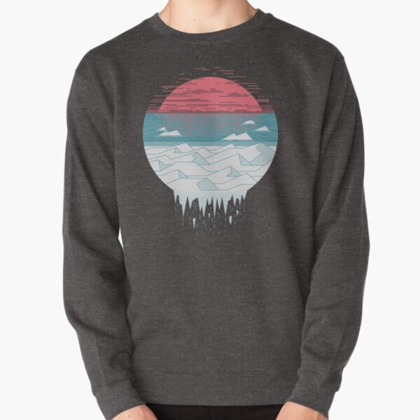 The Great Thaw Pullover Sweatshirt