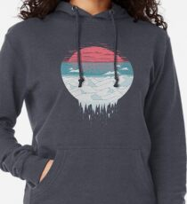 The Great Thaw Lightweight Hoodie