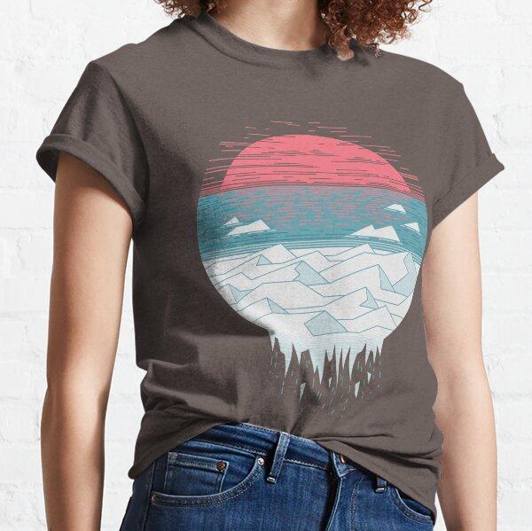 Das große Tauwetter Classic T-Shirt