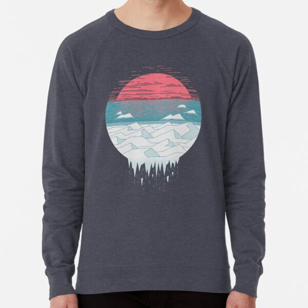 The Great Thaw Lightweight Sweatshirt