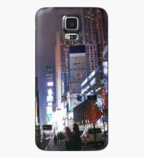 New York City - Photography 4 Case/Skin for Samsung Galaxy