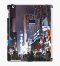 New York City - Photography 4 iPad Case/Skin