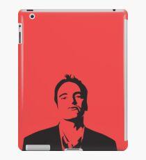 Tarantino iPad Case/Skin