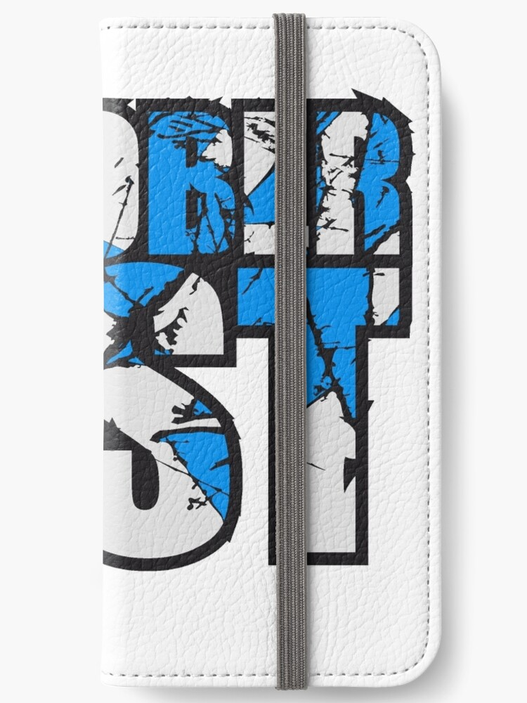 cool scratch cracks fun oktoberfest text flag blue white pattern party celebrate design by Motiv-Lady