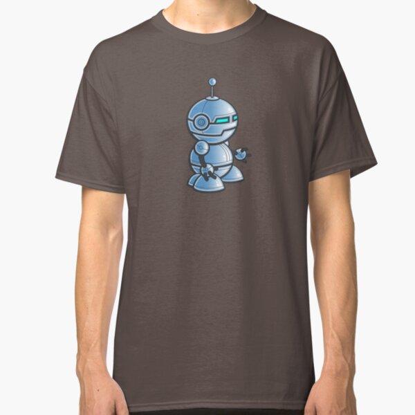 Robot! Classic T-Shirt