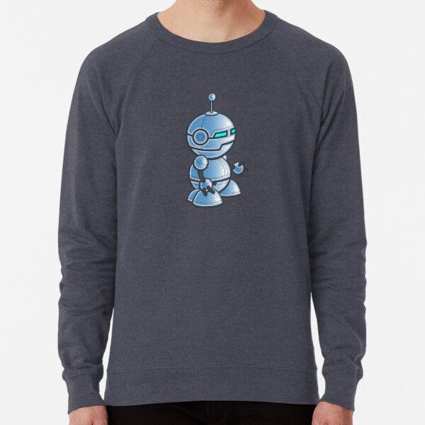 Robot! Lightweight Sweatshirt