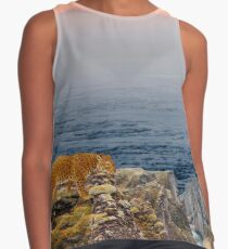 NOWHERE  Contrast Tank