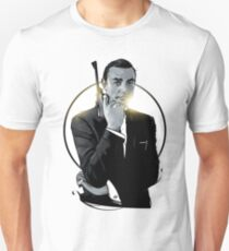 James Bond Unisex T-Shirt