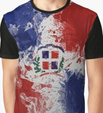 dominican republic  Graphic T-Shirt
