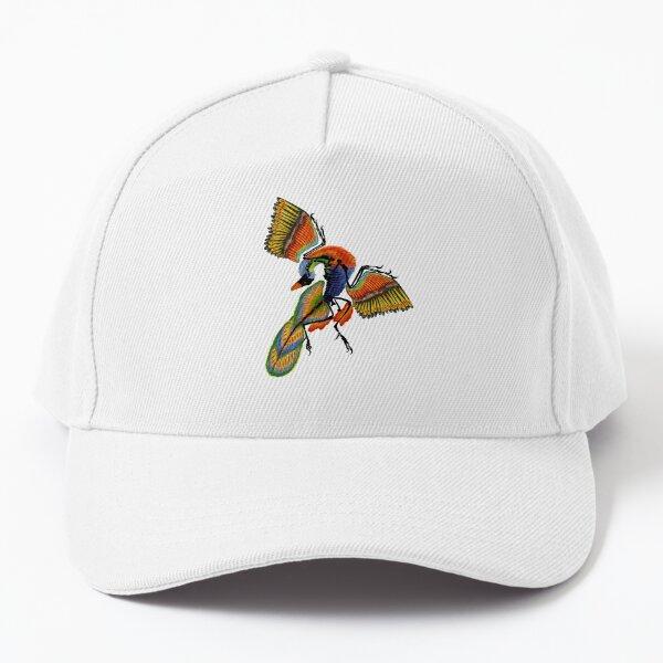Archaeopteryx, Lorikeet Inspired Baseball Cap