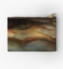 Woman upon Studio Pouch