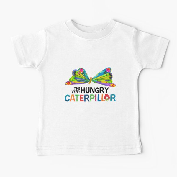 The Best to Buy - The Very hungry caterpillar Baby T-Shirt