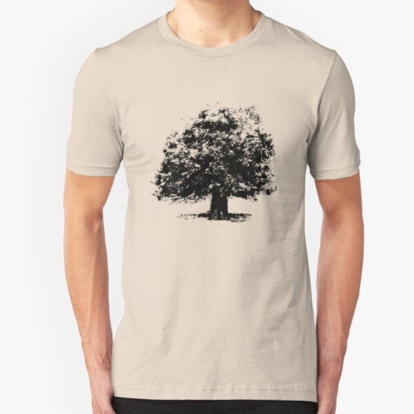 This is my nature Slim Fit T-Shirt