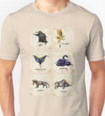 Awesome Creaturess Unisex T-Shirt