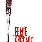 Eenie, meenie... by Lopesco