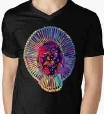 Awaken, My Love! Men's V-Neck T-Shirt