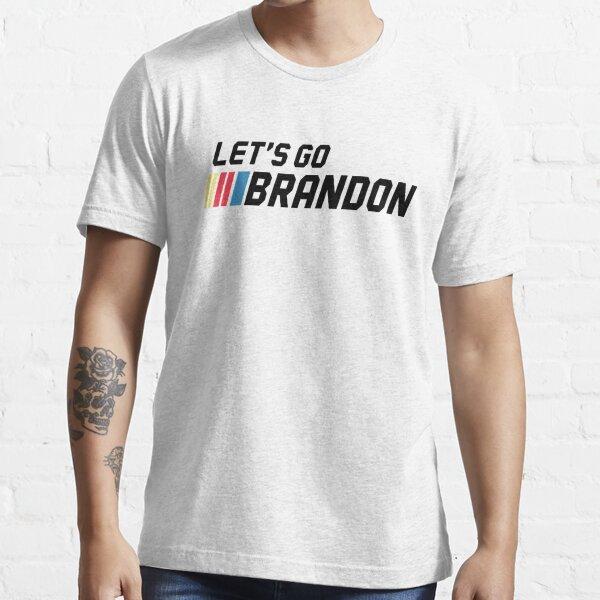 Let's Go Brandon  Essential T-Shirt