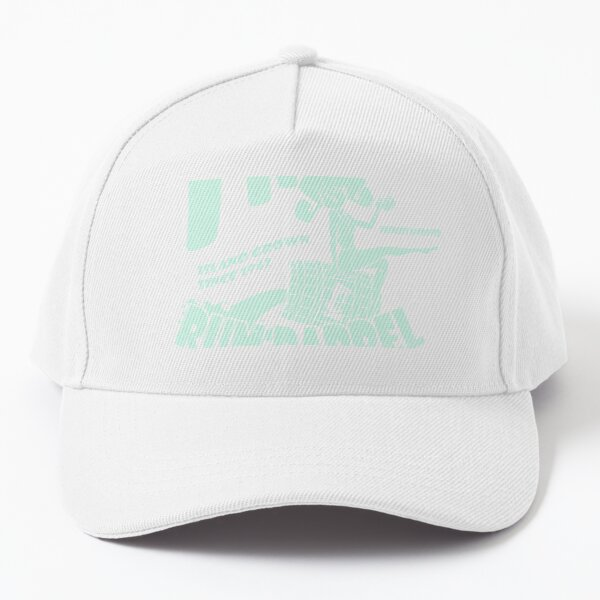 RUM BARREL Baseball Cap