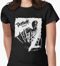 Phemt - Berserk Womens Fitted T-Shirt