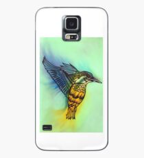Kingfisher Case/Skin for Samsung Galaxy
