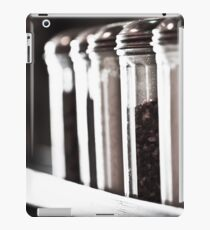 Spice iPad Case/Skin