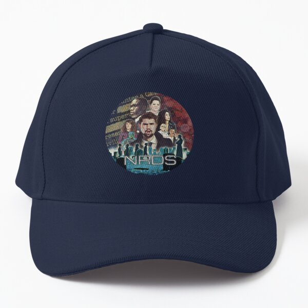 NRDS: National Recently Deceased Services Baseball Cap
