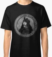 Camiseta clásica Vlad Dracula Tepes El vampiro Empalador