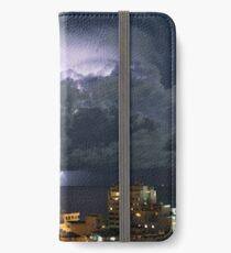 Lightning Bolt iPhone Wallet/Case/Skin